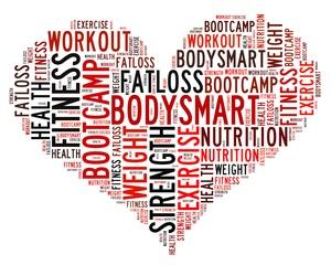 Helen's shop - Bodysmart Fitness