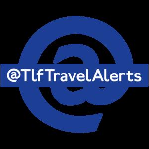 TLF Travel ALerts