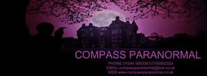 Compass Paranormal