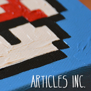 Articles Inc.