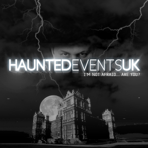 Haunted Events UK