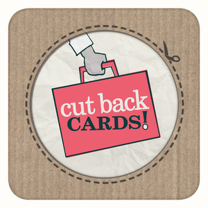Cut Back Cards