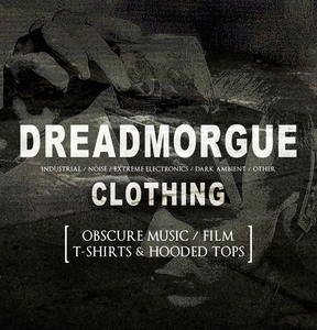 DREADMORGUE CLOTHING