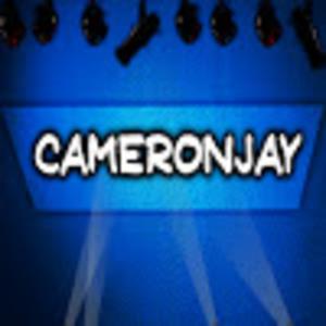 CameronJay Merch