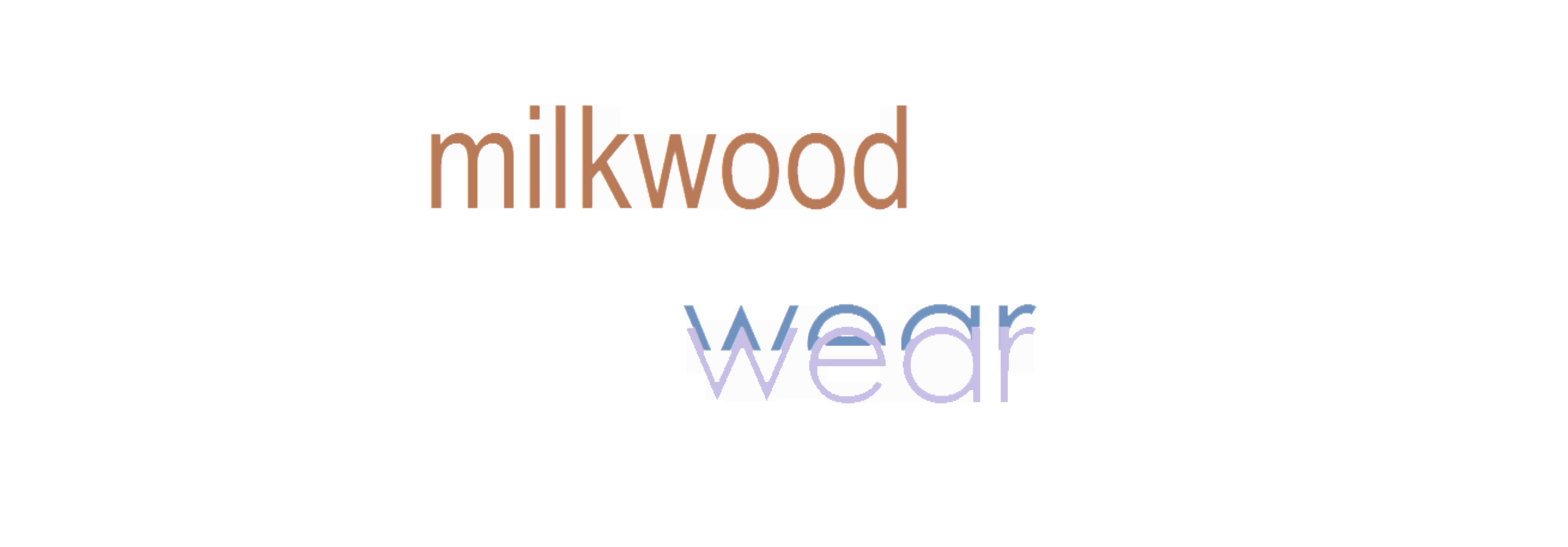 MILKWOOD WEAR