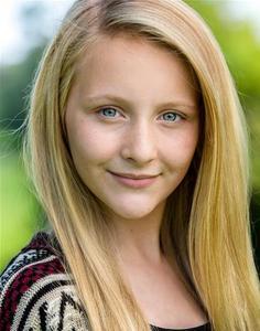 Ellie Goddard