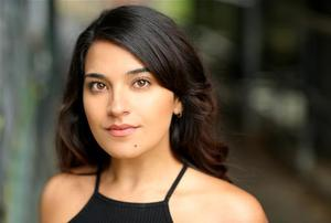 Sabrina Sandhu