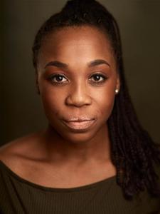 Zahra Jones