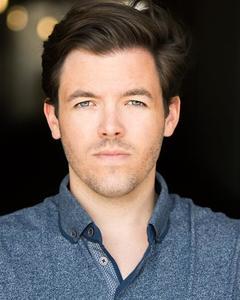Adam Scott Pringle