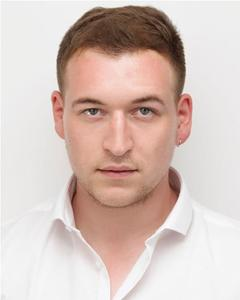 Joshua Barton