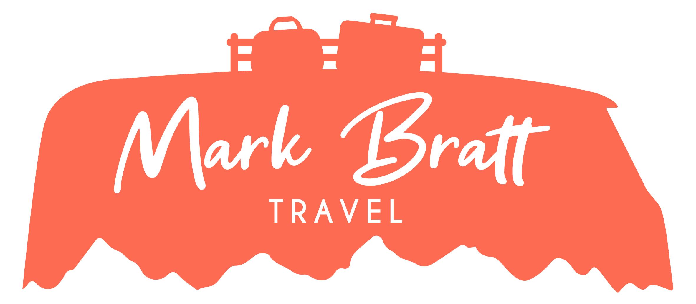 Mark Bratt Travel