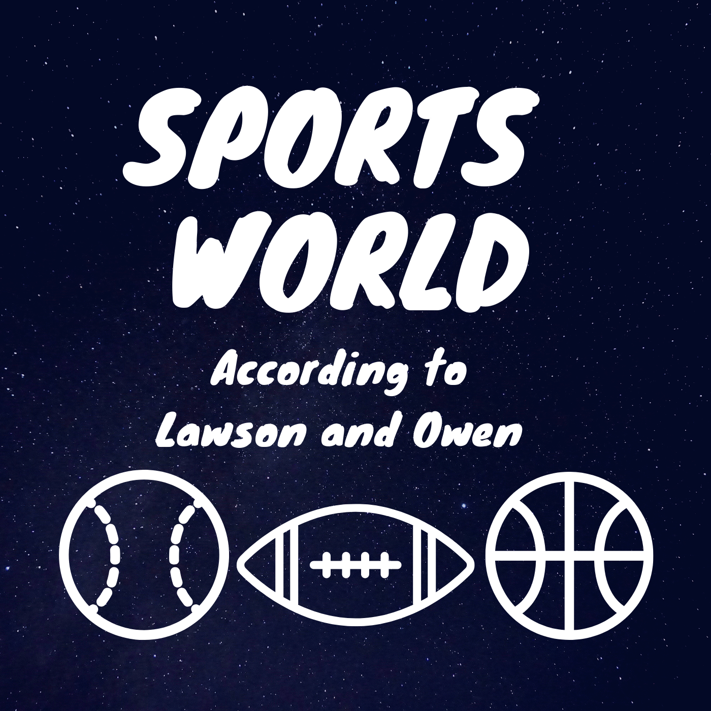 Sports World According to Lawson and Owen