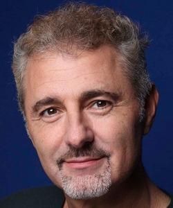 Simon Bowman