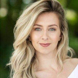 Eleanor Sanderson-Nash