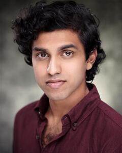 Shivam V Patel