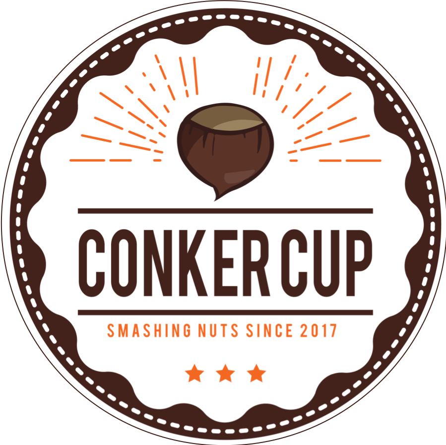 Conker Cup Swag