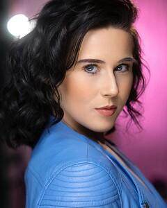 Jessica Wright