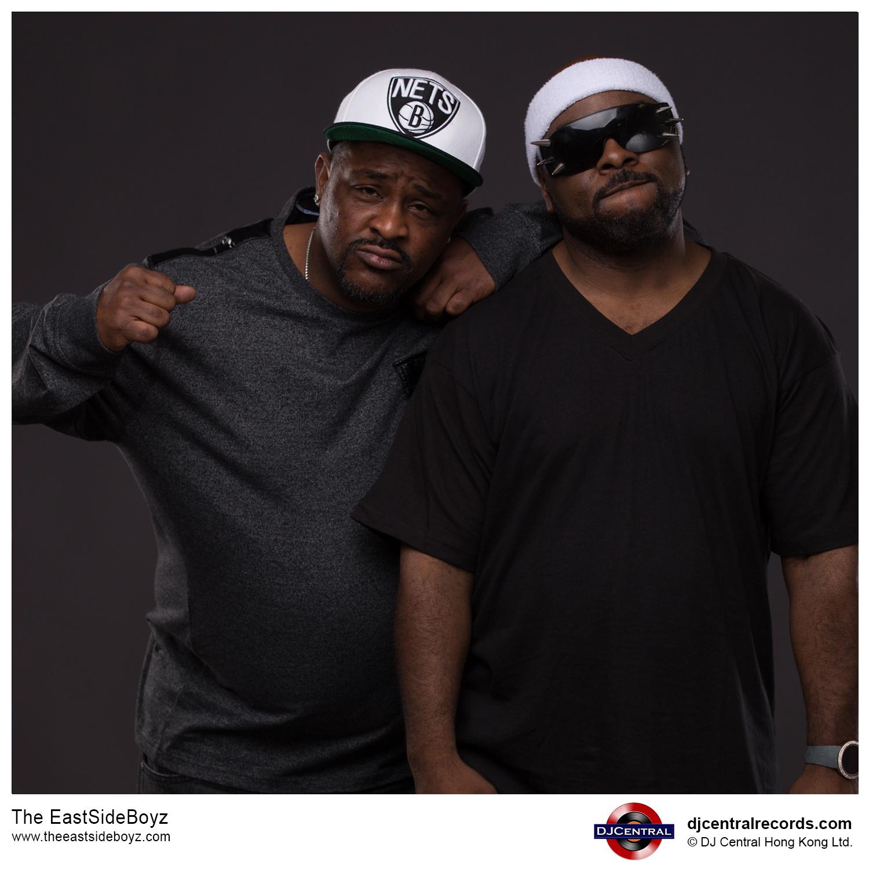 The East Side Boyz