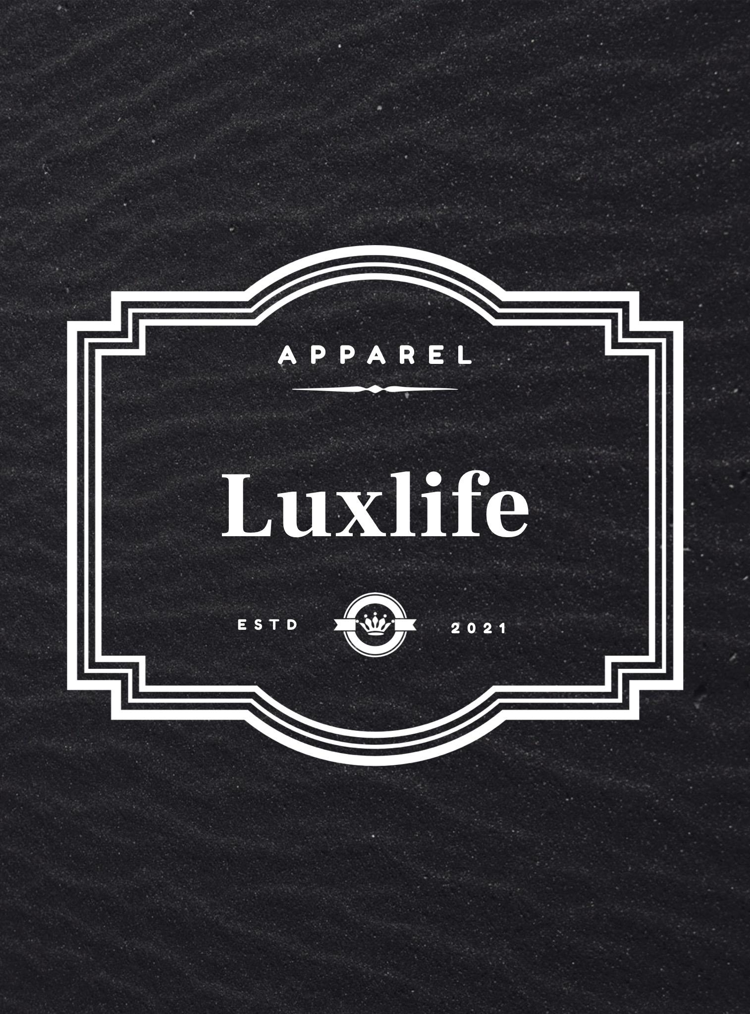 Luxlife Apparel