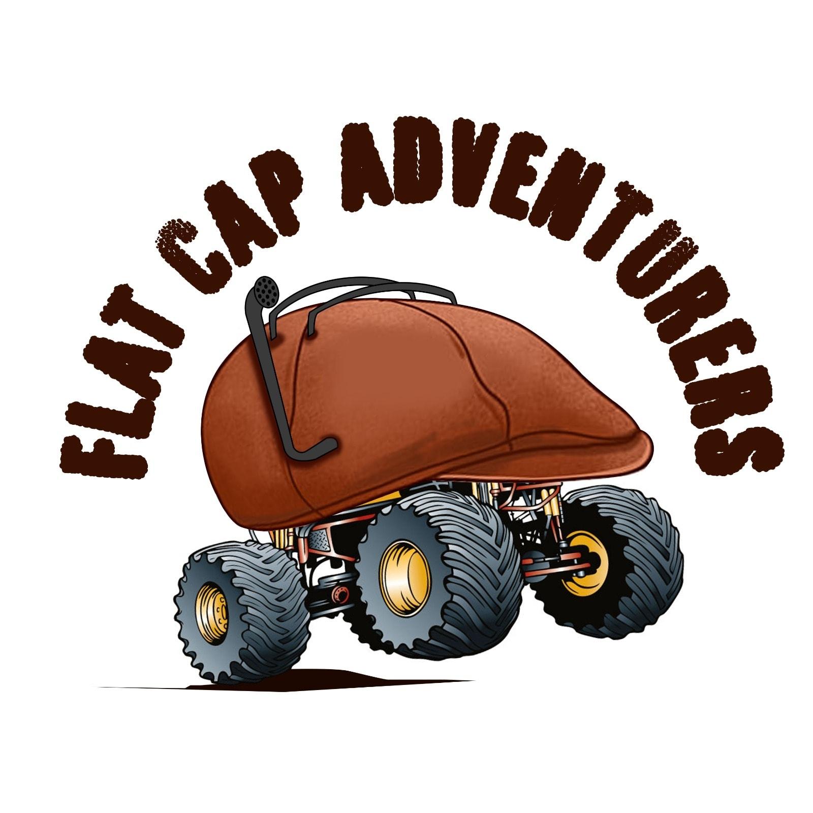 FLAT CAP ADVENTURERS