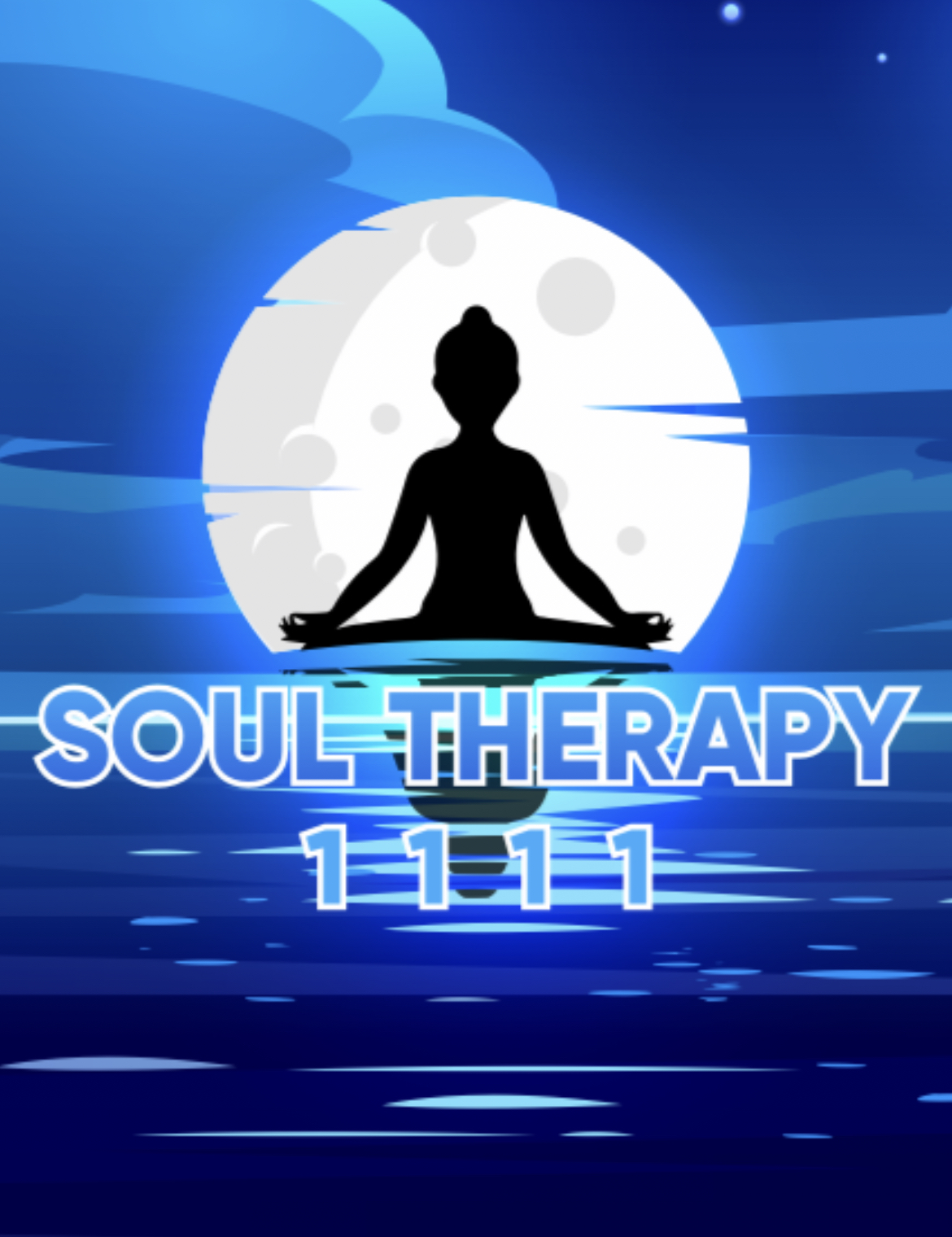 Soul Therapy 1111
