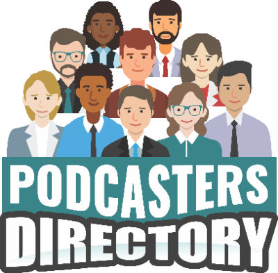 Podcasters Directory Merch